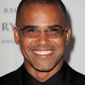 Shemar Moore stars in Criminal Minds