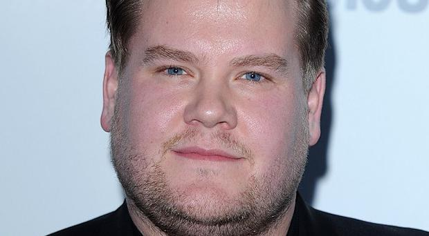 James Corden has enjoyed acclaim for a role on Broadway since springing to fame on the show