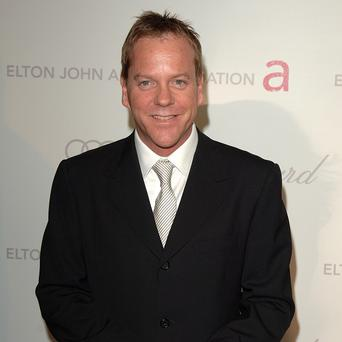 Kiefer Sutherland could be back in a new series of 24