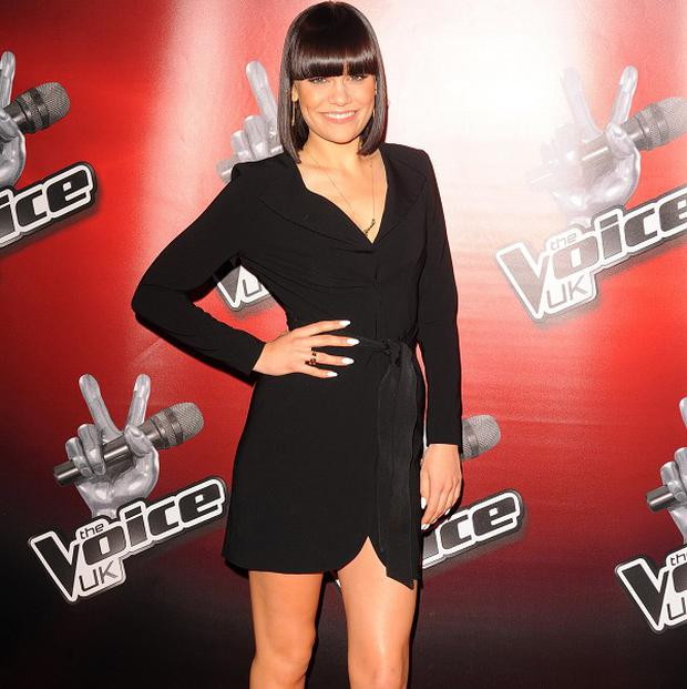 Jessie J was brutally honest in Sunday's edition of The Voice