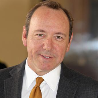 Kevin Spacey will talk about the success of his TV show House Of Cards on Netflix