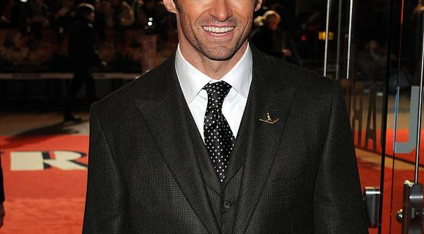 Hugh Jackman is to camero in The Kumars At No 42