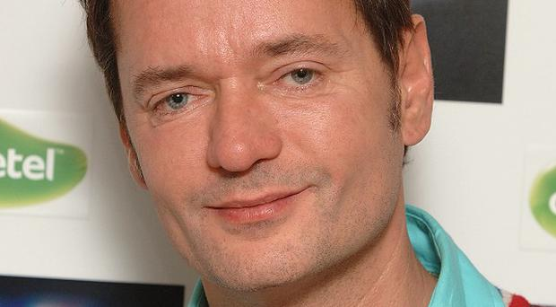 Shameless writer Paul Abbott has a new Channel 4 police show in the pipeline