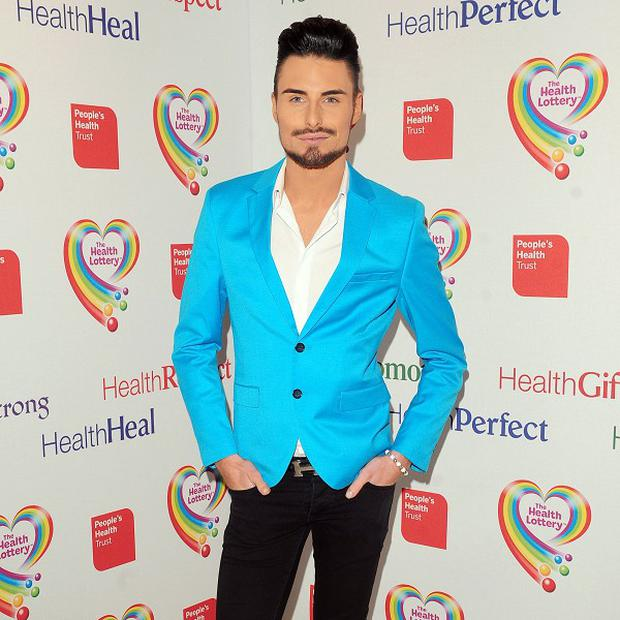 Rylan Clark has been confirmed as one of the new Big Brother's Bit On The Side hosts