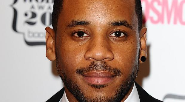 Reggie Yates co-presents The Voice