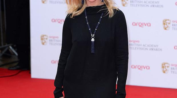 Samantha Womack who is to return to EastEnders after two years