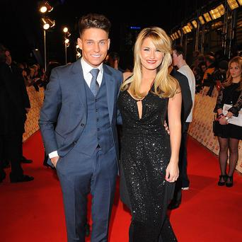Joey Essex is said to have agreed to stay in TOWIE for fiancee Sam Faiers