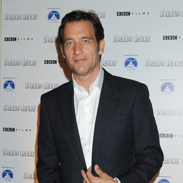 Clive Owen might star in Steven Soderbergh's new series
