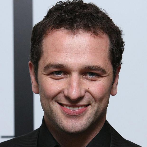 Matthew Rhys will play Mr Darcy in a new BBC drama