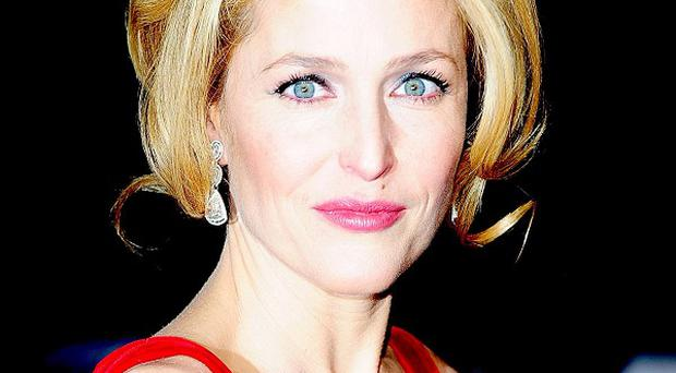 The Fall, which stars Gillian Anderson, will be back for a second series