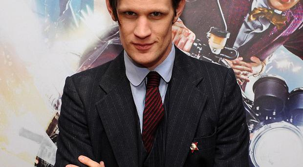 There are plenty of rumours about who will replace Matt Smith