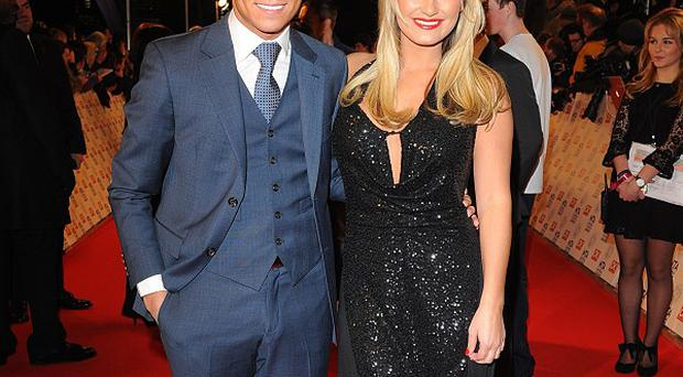 Sam Faiers and Joey Essex have apparently broken up