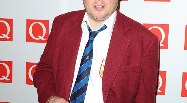 Al Murray thinks there is a lack of decent satire on British TV at the moment