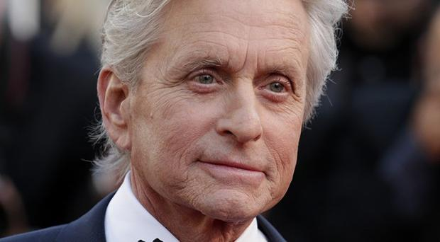 Michael Douglas was quoted by The Guardian as saying his throat cancer was caused by oral sex