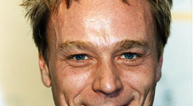 Ben Daniels is now the favourite to be the new Doctor Who