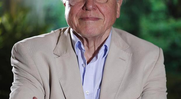 Sir David Attenborough has undergone surgery to insert a pacemaker