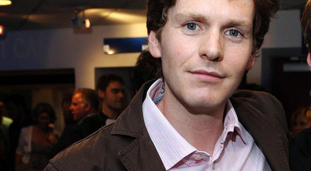 Shaun Evans is returning for a second series of Endeavour