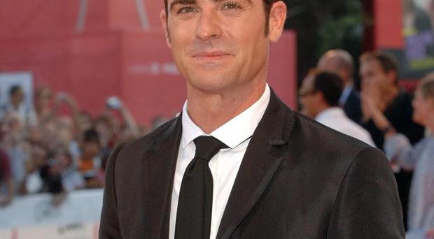 Justin Theroux will reportedly star in The Leftovers