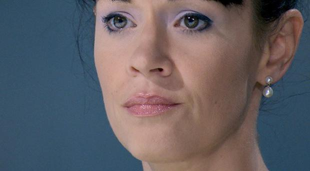 Rebecca Slater was the latest candidate to be fired from The Apprentice