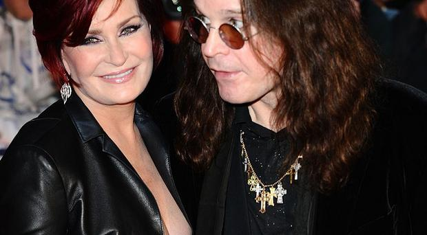 Ozzy Osbourne has been sober for 90 days