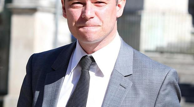 Andrew Lancel has been cleared of four counts of indecent assault