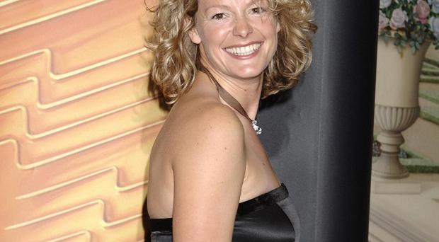Kate Humble didn't wash while she was making her new documentary