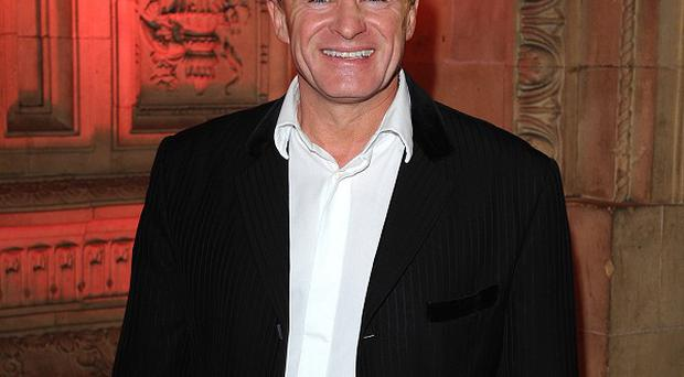 Bobby Davro will impersonate different singers in Your Face Sounds Familiar