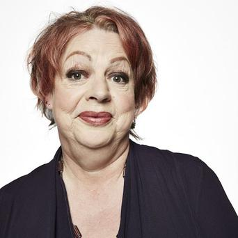 Jo Brand presents new panel show Great Wall Of Comedy