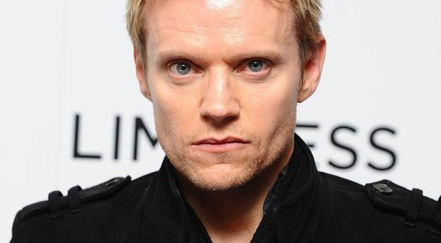 Marc Warren appeared in the last series of The Good Wife