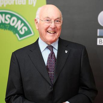 Murray Walker has been diagnosed with cancer