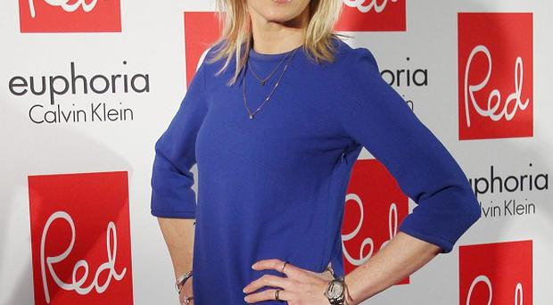 Jo Whiley has slammed BGT and The Voice