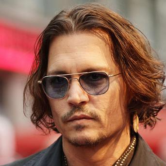 Johnny Depp said he and Vanessa Paradis will always be in each other's lives