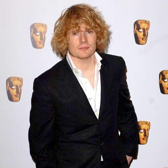 Julian Rhind-Tutt is in the running to play Doctor Who