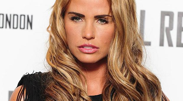 Katie Price is planning to release another autobiography