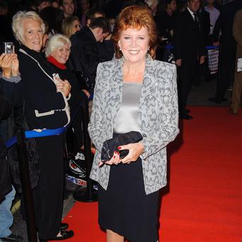 Cilla Black is one of the celebs involed in new phone hacking claims