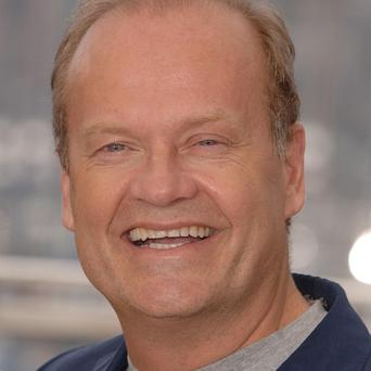 Kelsey Grammer has new TV comedy role coming up