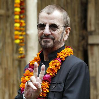 Ringo Starr won't be writing the story of his life