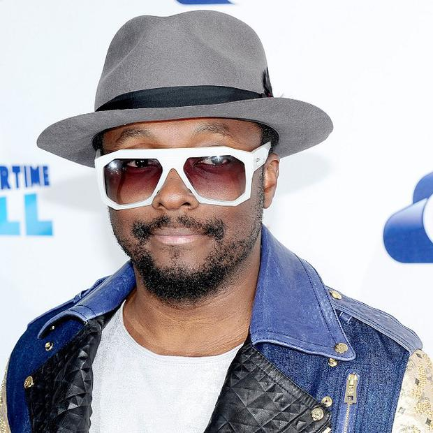 Will.i.am wants to see The Voice produce a real music star