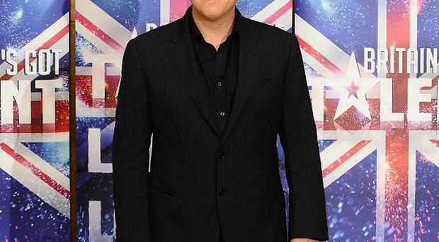 Michael McIntyre is to front a new Saturday night show