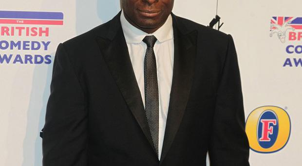 David Harewood has been linked to the role of Doctor Who