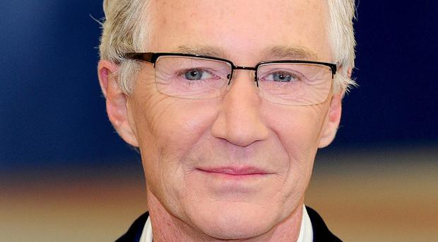 Paul O'Grady will feature in three episodes of Holby City