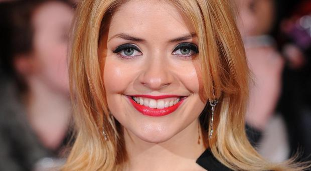 Holly Willoughby's dress choice on The Voice final led to more than 100 complaints