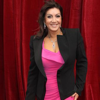 Jane McDonald will front a workplace makeover show