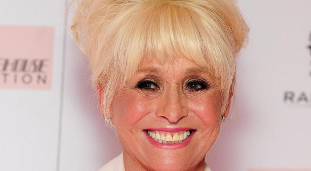 Barbara Windsor doesn't miss the daily grind of being in a soap