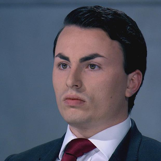 Alex Mills became the latest candidate to be fired from The Apprentice