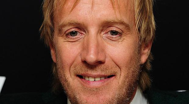 Rhys Ifans will play Sherlock Holmes' brother in Elementary