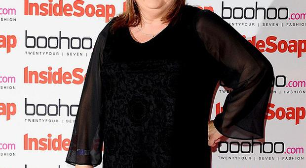 Cheryl Fergison will come face-to-face with her idol Donnie Osmond