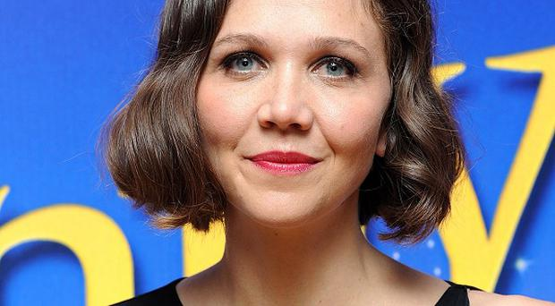 Maggie Gyllenhaal will star in The Honourable Woman