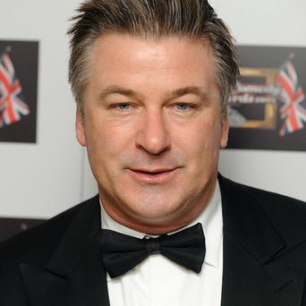 Alec Baldwin said his tweets did not have anything to do with