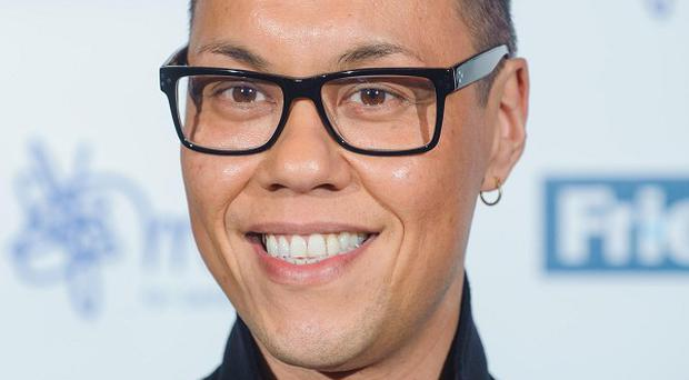 Gok Wan is returning to fashion in his new live TV show